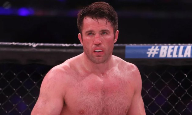 Dash Force Podcast E40 – Feat. Chael Sonnen (MMA fighter & ESPN analyst)