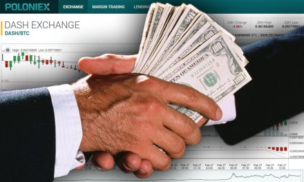 Goldman Sachs-Backed Startup Circle Acquires Poloniex Exchange