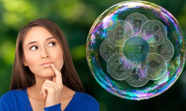 La prochaine bulle des cryptomonnaies est imminente, mais Dash ne devra peut-être pas attendre jusque là