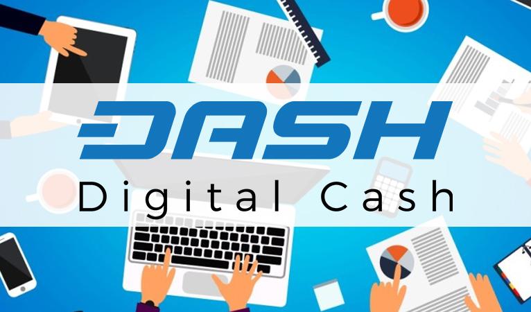 Ежемесячный отчёт для сообщества от команды Dash Core (за март)