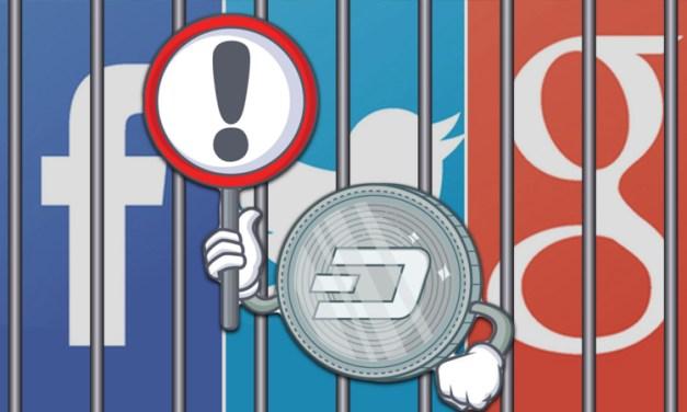 Twitter Segue Google, Facebook e Bane Anúncios Crypto