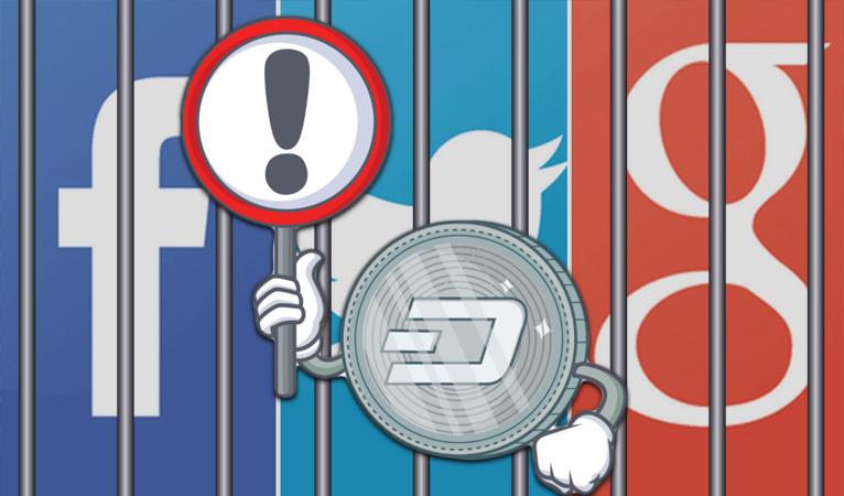 Твиттер следует примеру Google и Facebook и запрещает рекламу криптовалюты