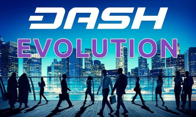 Dash Core Registra Patentes Defensivas para a Plataforma Evolution e Lança Demo Antecipadamente