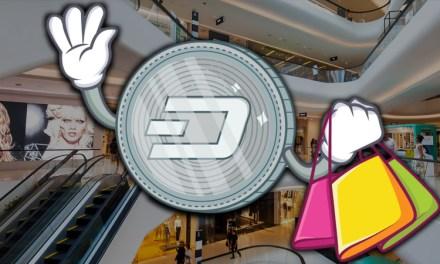 Bitcoin stagniert im Online-Handel, während Dash in New Hampshire und Venezuela expandiert