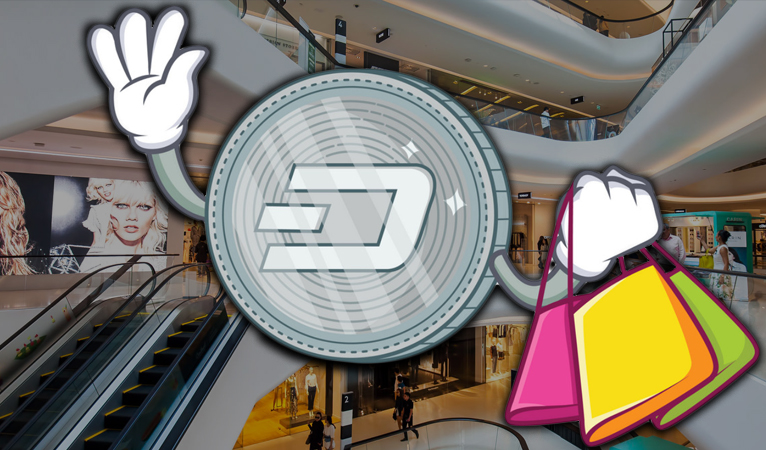 Bitcoin Lags in Acceptance with Online Merchants, but Dash expands in New Hampshire and Venezuela