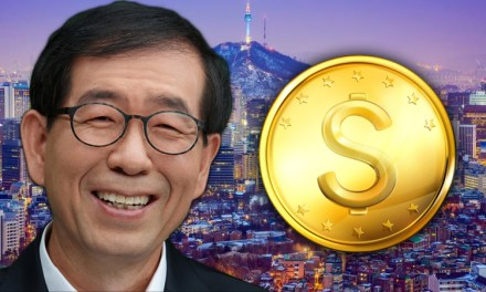 Seoul, South Korea Aims To Launch Its Own Cryptocurrency