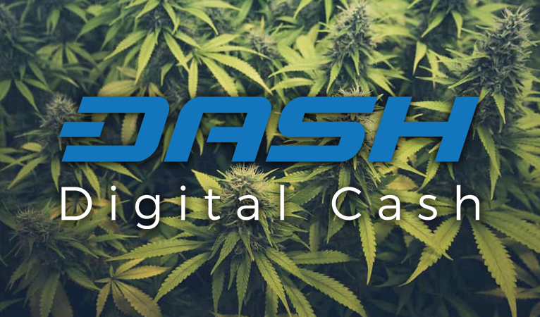 Dash Gaining Traction in Cannabis Industry? Proposal Seeks Funding for Genome Research