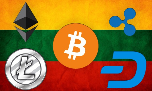 Lithuania Creates Favorable Cryptocurrency Guidelines