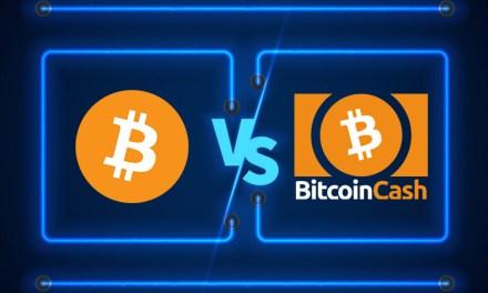Bitcoin und Bitcoin Cash debattieren über Anonymität, während Dash bereits einen Vorsprung hat