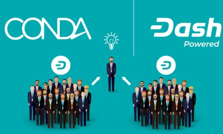 Dash Embassy D-A-CH Convinces Austrian Crowdfunding Platform, CONDA, To Adopt Dash as Payment Method