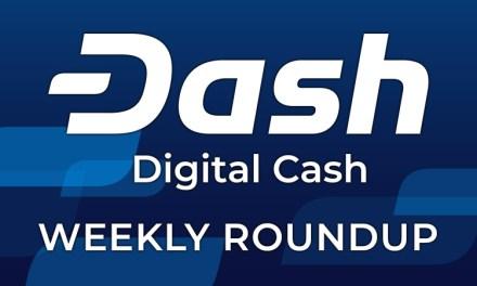 Dash News Weekly Roundup: June 4-9, 2018