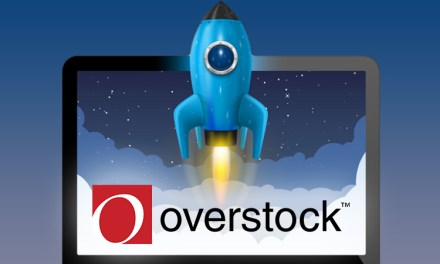 "Overstock: Cryptocurrency Payments ""Much Cheaper Way of Doing Business"" Than Credit Cards"