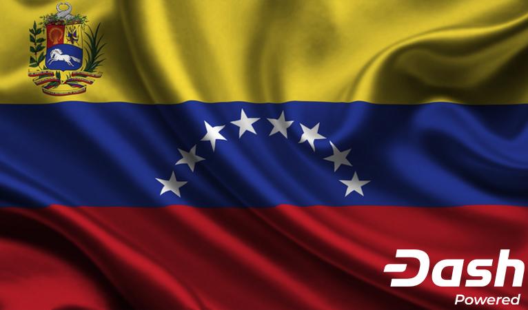 Dash Venezuela CrowdFunds the 9th Dash Conference and 7th Dash City