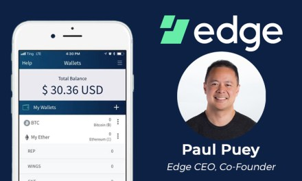 Dash Podcast 60 – Feat. Paul Puey CEO & Co-Founder of Edge