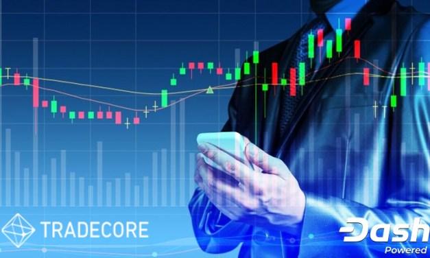 Dash poursuit son élargissement dans les marchés de capitaux avec des collaborations avec Tradecore et BlockCypher