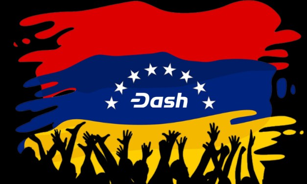Dash Community Helps Venezuelans and People in Need