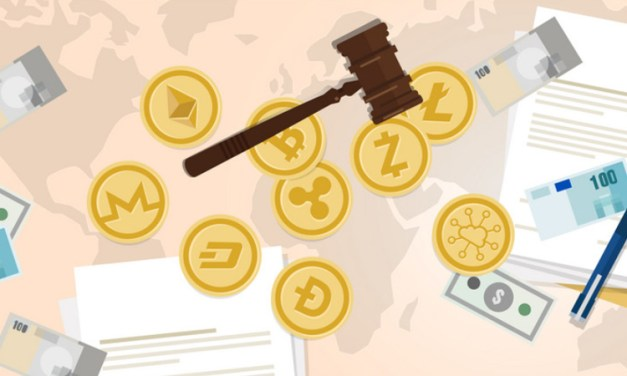 Does Government Accepting Crypto for Bail Imply Legitimacy?