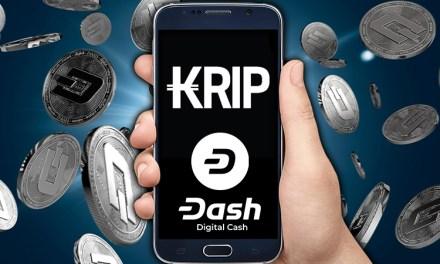 Dash s'associe à Kripto Mobile pour lancer des téléphones pré-chargés en Dash