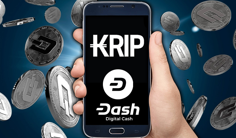 Dash Partners With Kripto Mobile to Launch Phones Pre-Loaded With Dash, Entire Dash Ecosystem