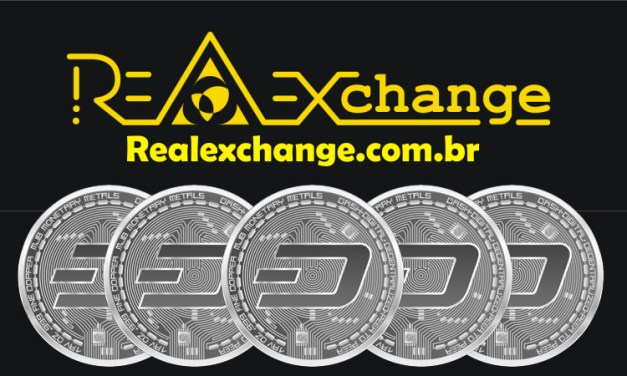 Dash Adicionada à RealExchange em Meio a Boom da Dash na América Latina