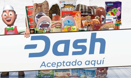 Venezuelan Online Grocery Stores Processes 80 Dash Transactions in One Day