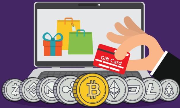 Почему подарочные карты меняют правила игры для криптовалюты