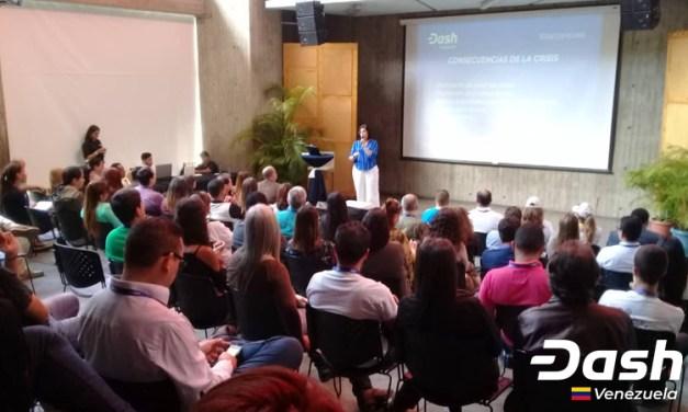 Dash Venezuela Organiza 11a Conferência Dash