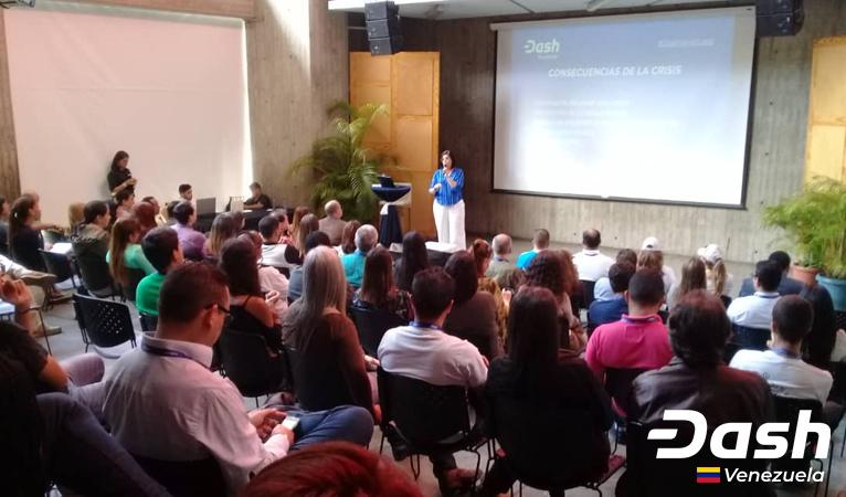 Dash Venezuela проводит 11-ую Конференцию Dash