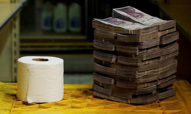 Dash als Alternative zu inflationären Fiatwährungen