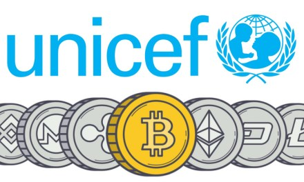 UNICEF France Now Accepts Cryptocurrency Donations