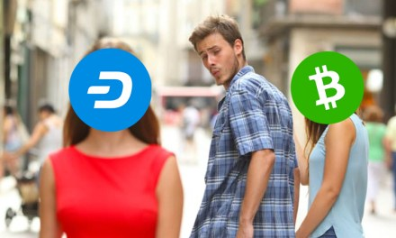 Bitcoin Cash Community Increasingly Sees Dash As Biggest Competition
