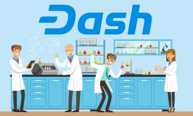 Dash Labs arbeitet daran die Stabilität des Dash-Netzwerks zu sichern