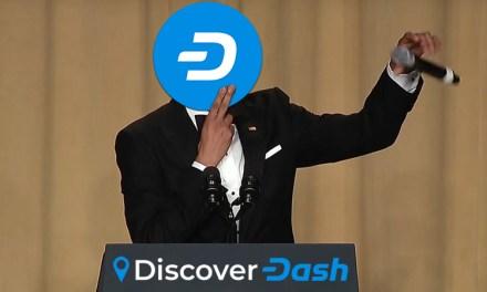 Dash Passes 3,600 Merchants 18 Months Ahead of Lightning Network 1,000 Merchants Bet