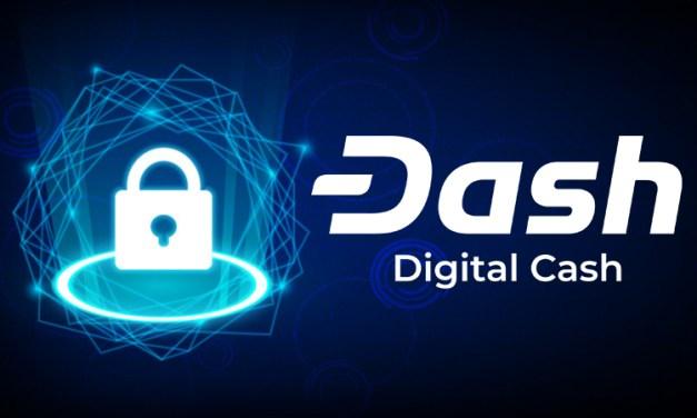 Dash möchte durch Update 12.4 seine Anonymität verbessern
