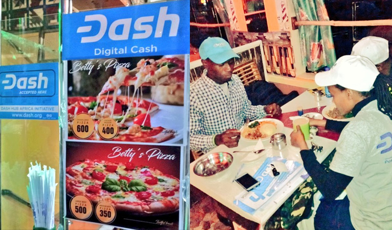 Kenyan Business Owner Demonstrates Usability of Cryptocurrencies