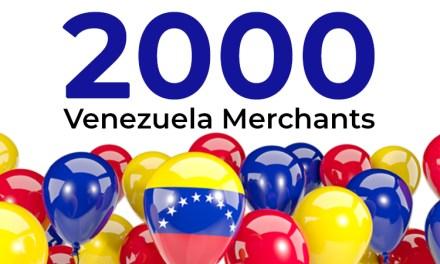Venezuelan Merchants Increasingly Turn to Dash as Inflation Balloons