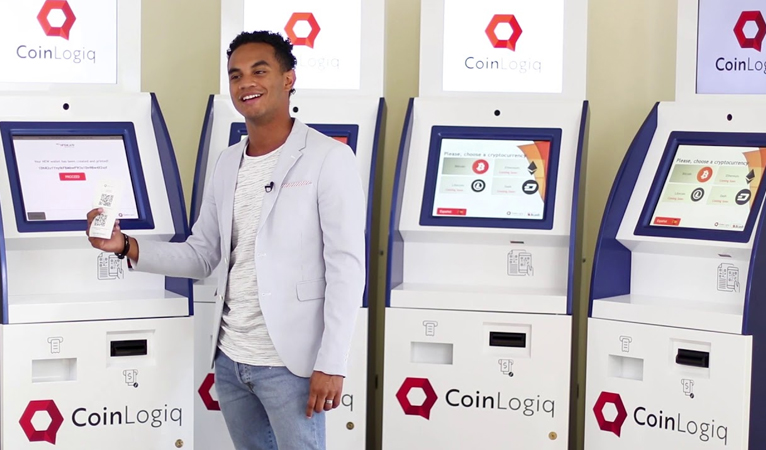 CoinLogiq Aims to Make Cryptocurrency Access in Latin America Easier with ATMs