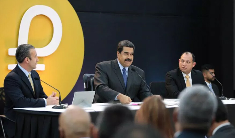 Venezuelan Push for Petro Adoption Provides Opportunities and Drawbacks for Cryptocurrency