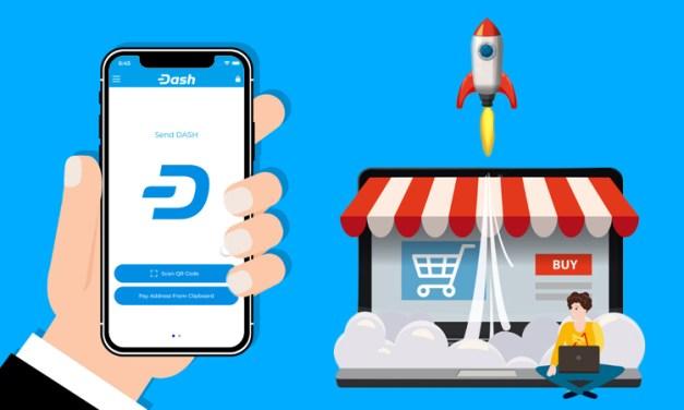 Dash rend InstantSend disponible par défaut et résout les problèmes critiques liés à l'adoption par les commerçants