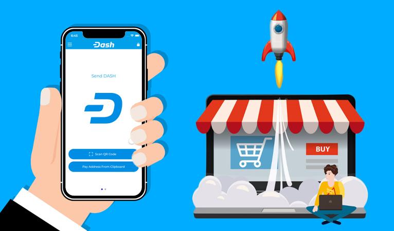 Dash to Implement InstantSend by Default, Solve Critical Merchant Adoption Barrier