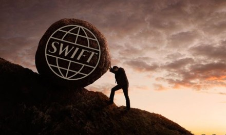SWIFT Causes Headaches for Remitters, Cryptocurrency Offers Reprieve