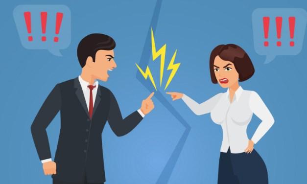 Social Aggressiveness: Good or Bad in Crypto?