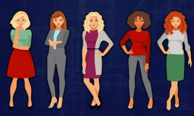 Why Do We Really Need Women in Blockchain?