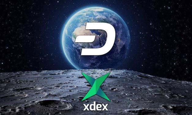 Die brasilianische Börse XDEX integriert Dash