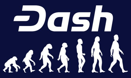Dash выпускает обновление 0.13
