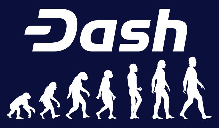 Dash publie une mise à jour historique : la 0.13