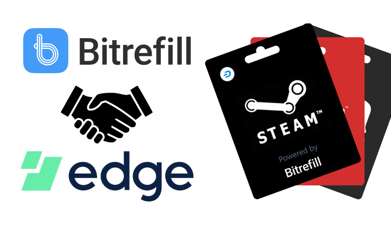 Edge Wallet Integrates Bitrefill and Wyre, Competes for Most Useful Dash Wallet
