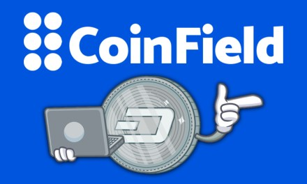 CoinField Adds Two New Fiat-Dash Trading Pairs