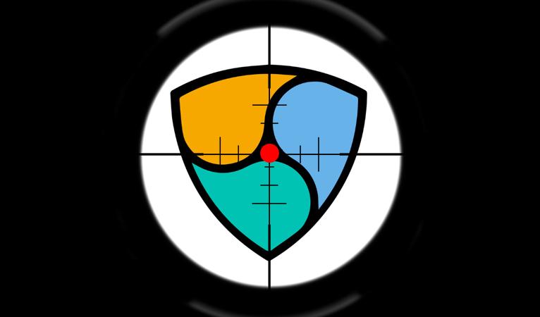 Longest Crypto Bear Market Targets Next Victim: NEM