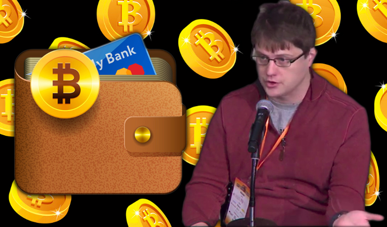 """Peter Todd: """"Bitcoin Doesn't Have a Hope"""" Against Credit Cards"""